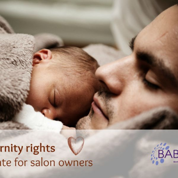 Paternity rights - update for salon owners