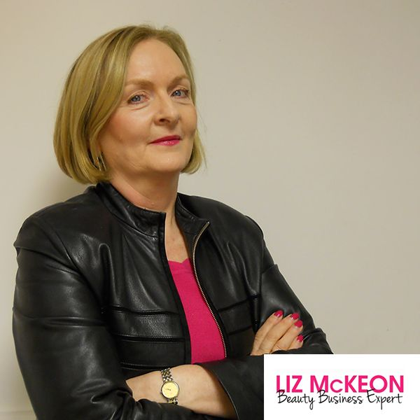 Ask the Expert - Liz McKeon