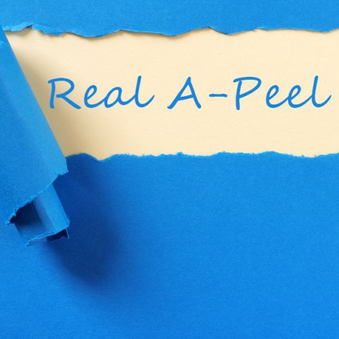 Real A-Peel